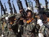 """""""جيش خلاص الروهينجا"""" يعلن مسئوليته عن كمين ضد الجيش البورمى"""
