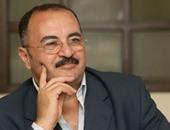 جمال العاصى: وشاية صحفية وراء رحيل شريف عبد الفضيل عن الأهلى