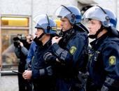 إصابة ضابط فى إطلاق نار قرب مركز للشرطة بالدنمارك