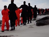 """سيرجى لافروف من """"جنيف"""": قتل """"داعش"""" للمصريين بمثابة إبادة جماعية"""