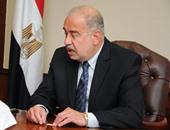 """تفاصيل المذكرة المشتركة بين الحكومة و""""بريتش بتروليوم"""" لتنفيذ مشروعات جديدة فى مصر.. 12 مليار دولار لإنتاج 3 مليارات برميل من البترول.. والرئيس التنفيذى للشركة: الاتفاقية تؤكد ثقتنا فى الاقتصاد المصرى"""