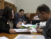 تواصل تلقى طلبات الراغبين فى الترشح لبرلمان 2015