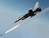 """طيران """"عاصفة الحزم"""" يقصف الكتيبة 52 دفاع جوى للحوثيين بحضرموت"""