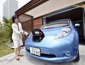 توصية برلمانية بإشراك القطاع الخاص فى إنشاء شبكة شواحن السيارات الكهربائية