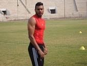 منتخب مصر يستدعى أبو جبل للتدريب فقط بعد استبعاد جنش