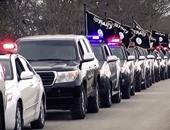 قوات التحالف الدولى تشن 23 غارة جوية على داعش فى سوريا والعراق