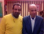 حمدى عبد المولى يعرض على الجمعية المصرية لكرة القدم التأمين على اللاعبين