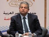 سيف زاهر: استمرار خالد عبد العزيز ضرورى لمواصلة نجاحات الرياضة