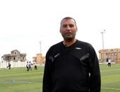 مدير الكرة بالأسيوطى: أحمد مجدى مستمر لنهاية الموسم