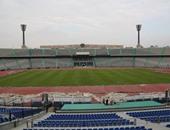 استاد القاهرة يبدأ فى إحلال وتجديد الملاعب الفرعية لاستضافة تدريبات المنتخب