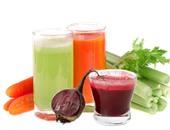 6 عصائر منزلية ينصح بتناولها بعد أكل اللحوم لخفض ضغط الدم المرتفع