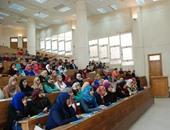 """""""حقوق المرأة وحقوق المواطنة"""".. حلقة بحثية بـ""""ثقافة الشرقية"""""""