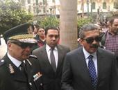 اليوم.. استكمال التحقيق مع نقيب شرطة متهم بسرقة 90 ألف جنيه