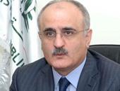 وزير المالية اللبنانى: البلاد مهددة بخسارة 600 مليون دولار من البنك الدولى جراء تعطيل البرلمان