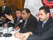 """""""عمال مصر"""" يطالب بتدريب موظفى الجهاز الإدارى للارتقاء بمستوى العمل"""