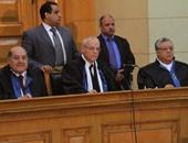 """""""الدستورية"""" تنظر 6 دعاوى تطالب ببحث مواد مضرة بالحكومة فى قانون العقوبات"""