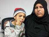 أمين شرطة يصيب طفلا بطلق نارى بالخليفة خلال مشاجرة بالأسلحة