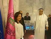 مدير مركز الإمارات للدراسات: توسعات جامعة مصر ستكون بمثابة منارة علمية