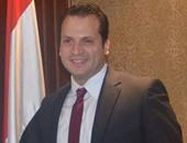 """""""رامى جلال"""" متحدثًا رسميًا باسم وزارة التخطيط"""