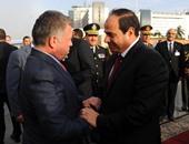 فيديو يوضح قوة العلاقات المصرية الأردنية بعد زيارة الرئيس السيسي لعمان