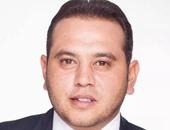 محمد الشرقاوى: مدرسة كرة عالمية حلمنا الأول فى الصيد