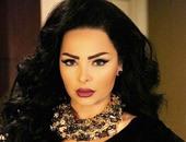 عقد قران ديانا كرازون على الإعلامى الأردنى معاذ العمرى الجمعة المقبلة