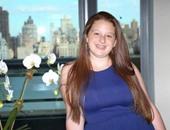 فتاة فى الـ15 من عمرها تؤسس شركة للمربيات بملايين الدولارات