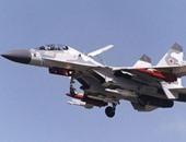 """وكالة روسية:مصر توقع عقدا مع شركة """"إيركوت"""" لتوريد 12 مقاتلة """"سو-30كا"""""""