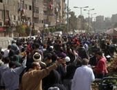 ضبط إخوانيين بحوزتهما مطبوعات تحرض على العنف بالإسكندرية