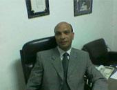 مدير أمن الفيوم فى زيارة مفاجئة لقسم شرطة سنورس