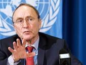 """""""مجلس حقوق الإنسان"""" يقبل استقالة رئيس لجنة التحقيق الدولية حول غزة"""