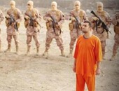 والد الكساسبة: استشهاد نجلى وما يحدث فى سيناء يثير القلق ويجب تدمير داعش