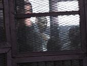 """غدًا.. النطق بالحكم على علاء عبد الفتاح وآخرين بـ""""أحداث مجلس الشورى"""""""