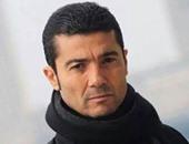 خالد النبوى يحتفل بتخطى متابعيه على تويتر حاجز الـ3 ملايين