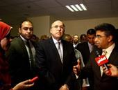 اليوم.. وزير الصحة يناقش الخطة التنفيذية للاستراتيجية القومية للسكان