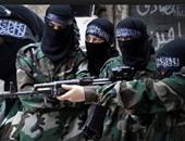 اعتقال مجموعة من نساء داعش حاولن الفرار من مخيم الهول شمال شرق سوريا