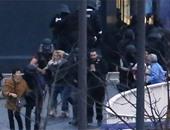 """الإندبندنت: أرملة منفذ هجوم المتجر اليهودى ظهرت بأحد فيديوهات """"داعش"""""""