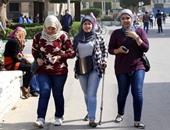 تفويض رؤساء الجامعات باتخاذ قرار عقد الامتحانات من عدمه مراعاة لارتفاع الحرارة