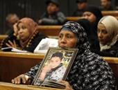 تأجيل قضية مجزرة استاد بورسعيد للغد والأمر بضبط اللواء محسن شتا وحبسه