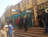 الداخلية تغلق 100 معبر غير قانوني على السكة الحديد