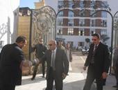 قرار جمهورى بإعفاء محافظ المنوفية ونائب محافظ الأسكندرية من منصبيهما