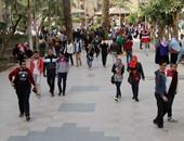 صحافة المواطن: أوائل الجامعات يطالبون بالتعيين فى كلياتهم