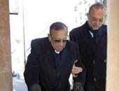 بالفيديو .. ما هو مصير رجل الاعمال الهارب حسين سالم ؟