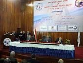 افتتاح المؤتمر الدولى الـ21 لمعهد بحوث البترول ومعرض المعهد