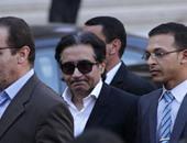 """استئناف محاكمة رجل الأعمال أحمد عز بقضية """"حديد الدخيلة"""" اليوم"""