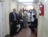 """""""قومسيون الشرقية"""" يستعد لاستقبال المرشحين الجدد لإجراء الكشوف الطبية"""