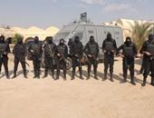 أمن الإسكندرية يضبط 3 من عناصر مجموعات الرعد التابعة لإخوان الإسكندرية