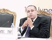 أشرف سالمان: لدينا خطط لتطوير كافة القطاعات لجذب الاستثمارات