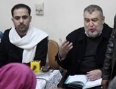 انتهاء زيارة وفد المجلس القومى لحقوق الإنسان لسجن بنها بالقليوبية