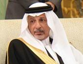 السفير السعودى بمصر يُسلم أسرة مريض بالسرطان 20 ألف جنيه تكاليف علاجه